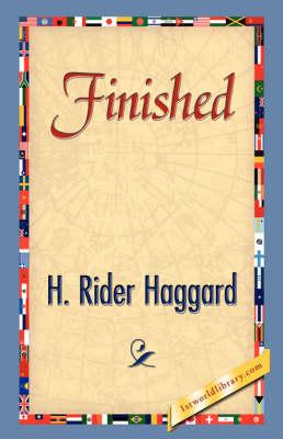 Finished (Paperback)