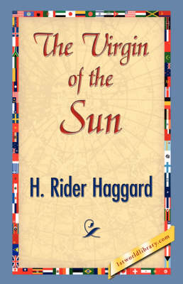The Virgin of the Sun (Paperback)