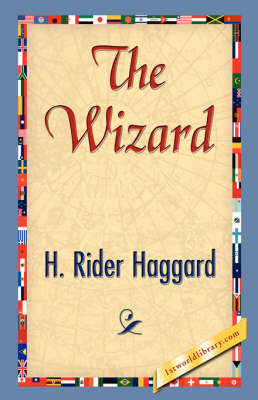 The Wizard (Paperback)
