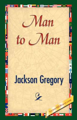 Man to Man (Paperback)