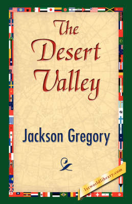 The Desert Valley (Paperback)