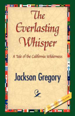 The Everlasting Whisper (Paperback)