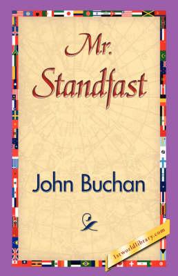 Mr. Standfast (Paperback)