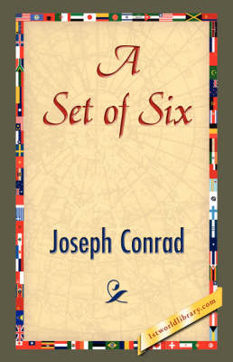 A Set of Six (Paperback)