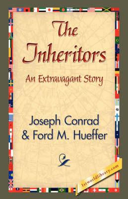 The Inheritors (Paperback)