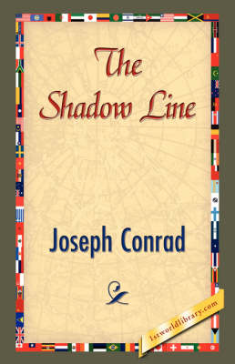 The Shadow Line (Paperback)