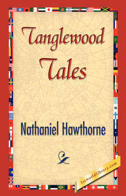 Tanglewood Tales (Paperback)