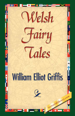 Welsh Fairy Tales (Paperback)