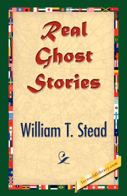 Real Ghost Stories (Paperback)