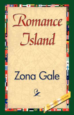 Romance Island (Paperback)