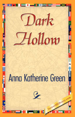 Dark Hollow (Hardback)
