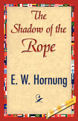 The Shadow of the Rope (Hardback)