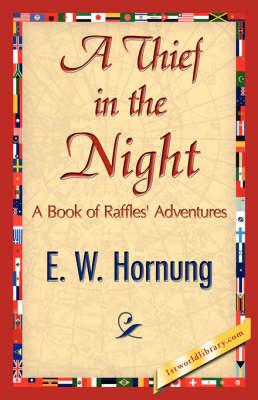 A Thief in the Night (Hardback)