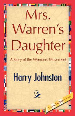 Mrs. Warren's Daughter (Hardback)