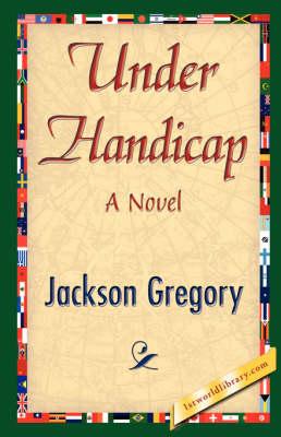 Under Handicap (Hardback)
