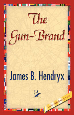 The Gun-Brand (Hardback)