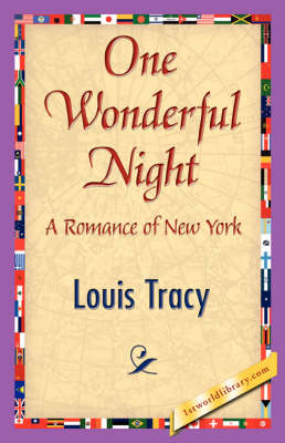 One Wonderful Night (Hardback)