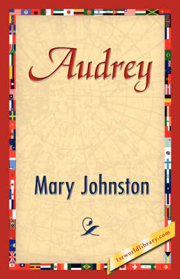 Audrey (Hardback)