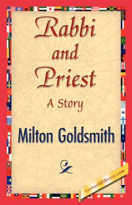 Rabbi and Priest (Hardback)