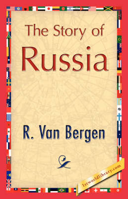 The Story of Russia (Hardback)