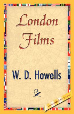 London Films (Hardback)