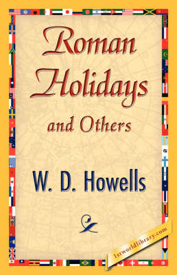 Roman Holidays and Others (Hardback)