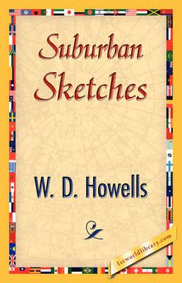 Suburban Sketches (Hardback)