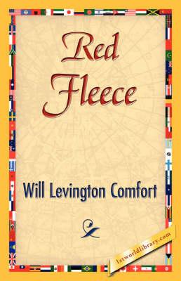 Red Fleece (Hardback)