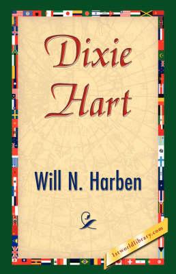 Dixie Hart (Hardback)
