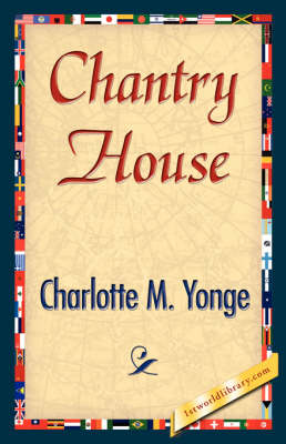 Chantry House (Paperback)