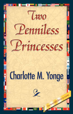 Two Penniless Princesses (Paperback)