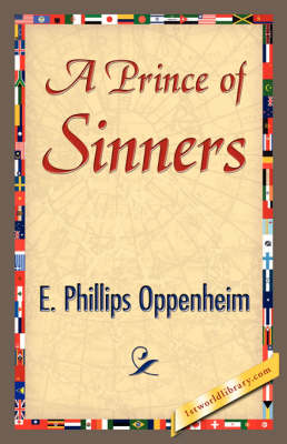 A Prince of Sinners (Paperback)
