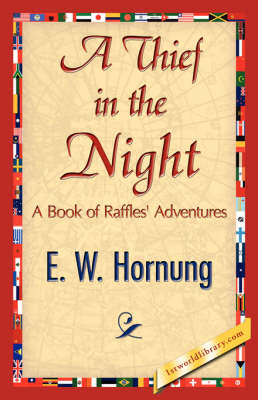 A Thief in the Night (Paperback)