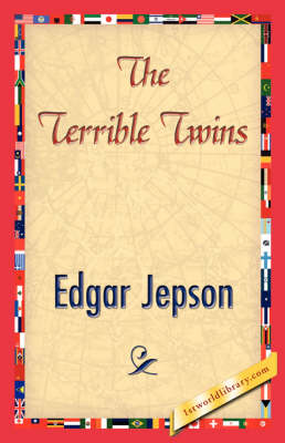The Terrible Twins (Paperback)