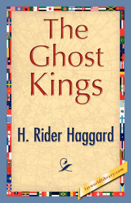 The Ghost Kings (Paperback)