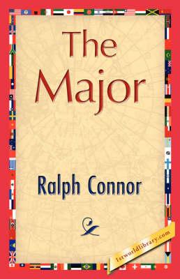 The Major (Paperback)