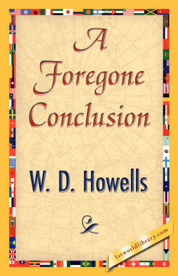 A Foregone Conclusion (Paperback)