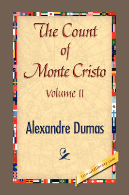 The Count of Monte Cristo Vol II (Paperback)