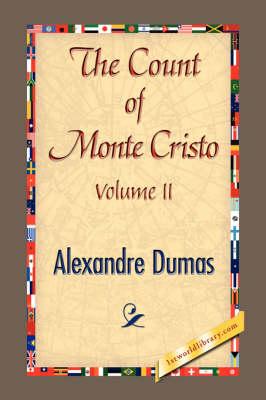 The Count of Monte Cristo Vol II (Hardback)