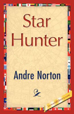 Star Hunter (Hardback)