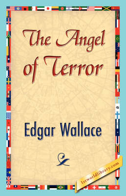 The Angel of Terror (Hardback)
