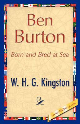Ben Burton (Hardback)