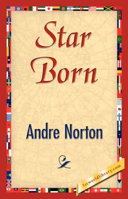 Star Born (Paperback)