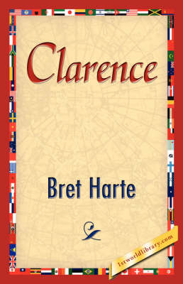 Clarence (Paperback)