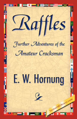 Raffles (Paperback)