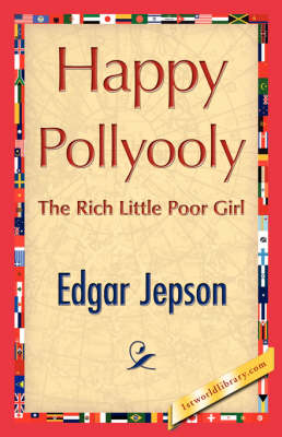 Happy Pollyooly (Paperback)