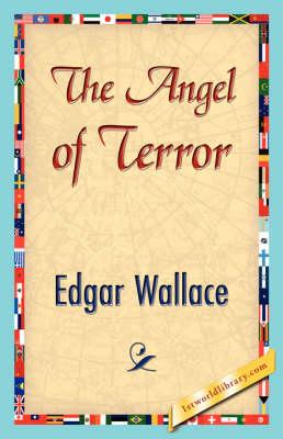 The Angel of Terror (Paperback)