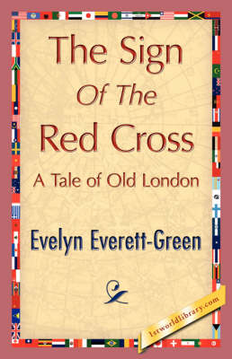 The Sign of the Red Cross (Paperback)