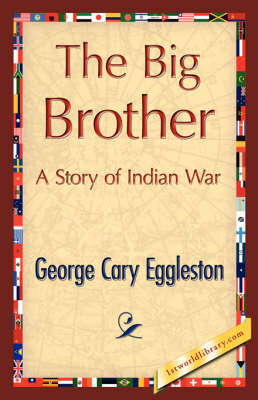The Big Brother (Paperback)
