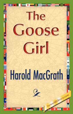 The Goose Girl (Paperback)